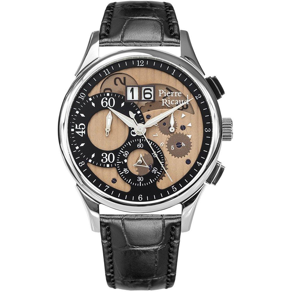 Часы Pierre Ricaud PR-97211.521GCH