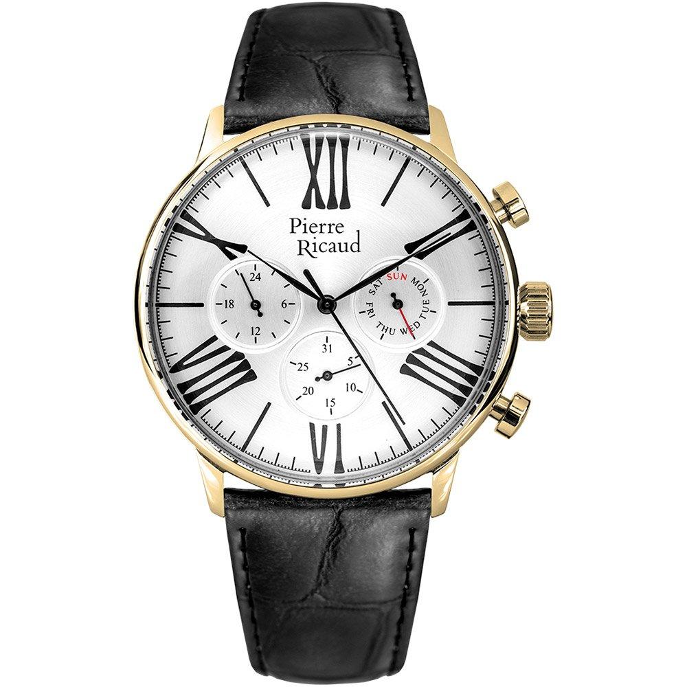 Часы Pierre Ricaud PR-97212.1263QF