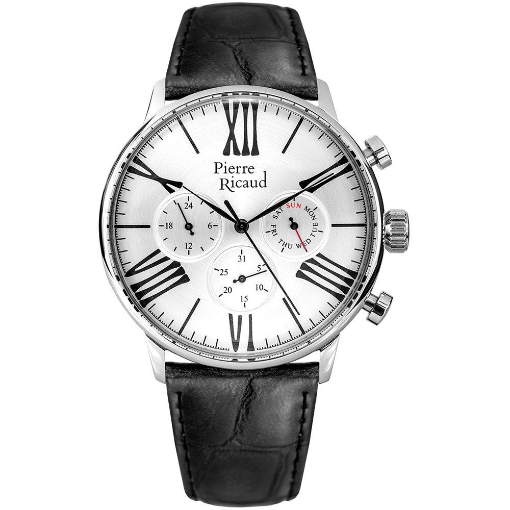 Часы Pierre Ricaud PR-97212.5263QF