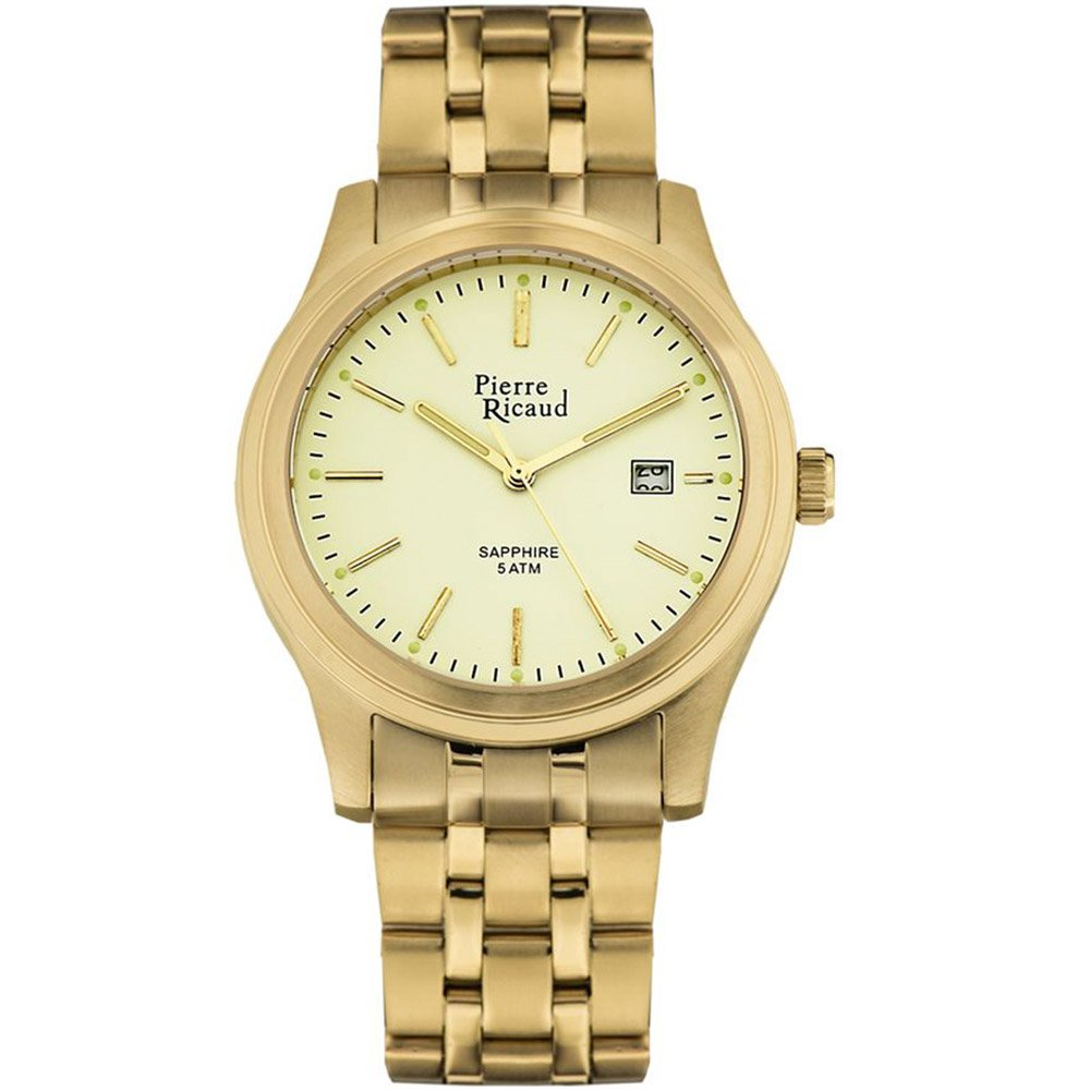 Часы Pierre Ricaud PR-97301.1111Q