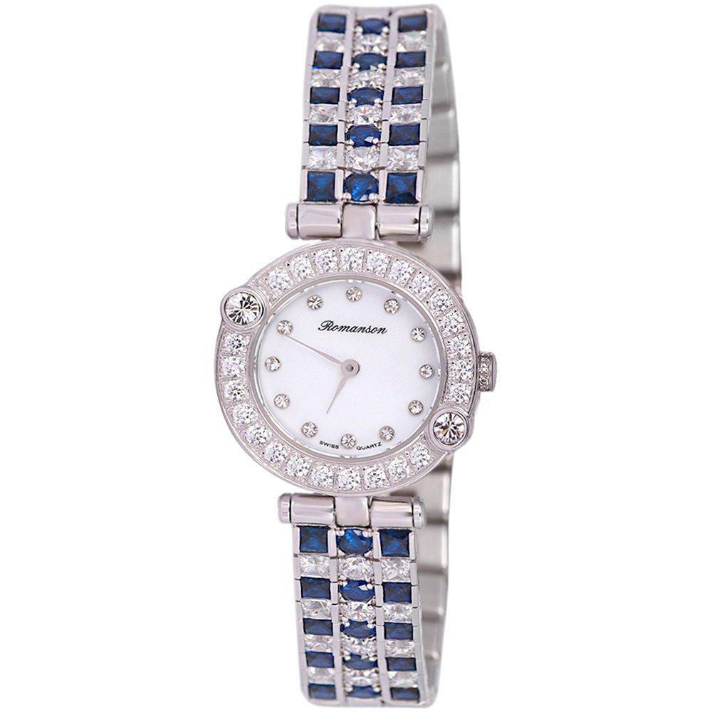Часы Romanson RM6A15QLWH-WH