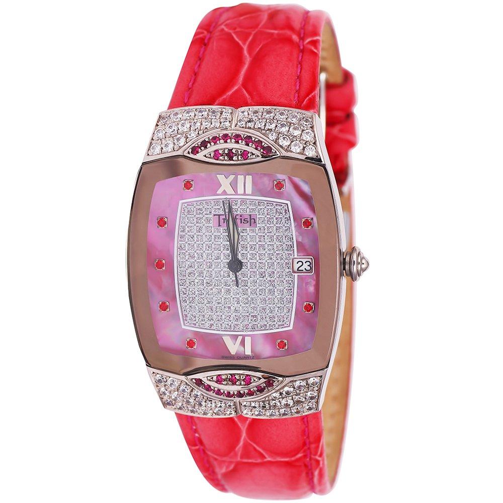 Часы Romanson SL3113MWH-BU