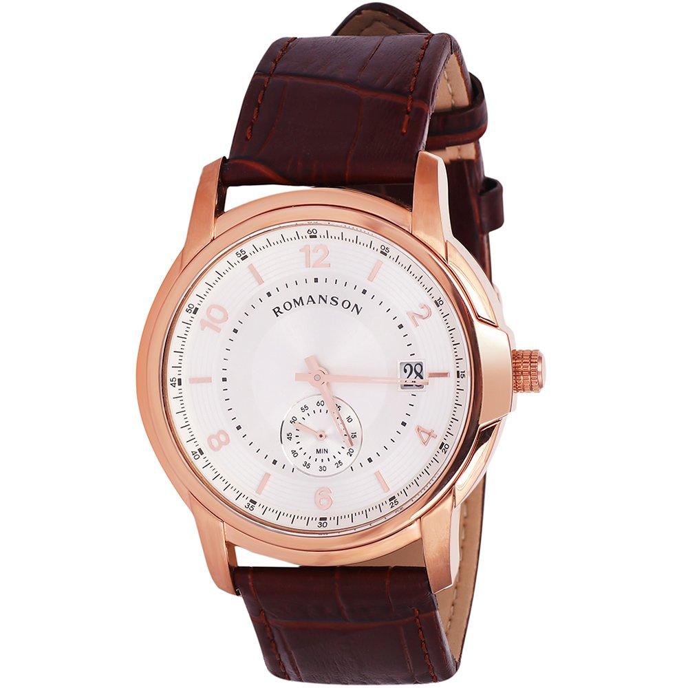 Часы Romanson TL6A21JMRG-WH