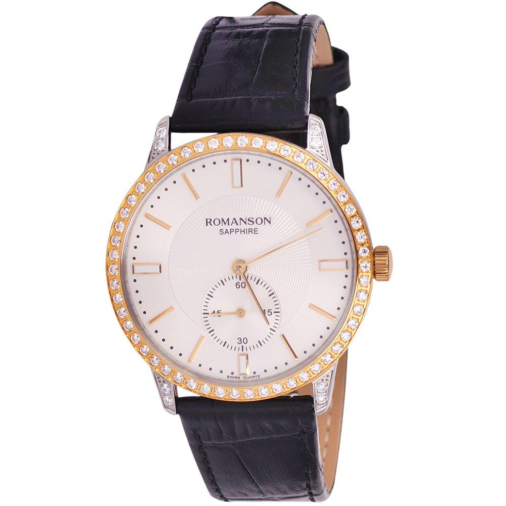 Часы Romanson TL6A22QM2T-WH