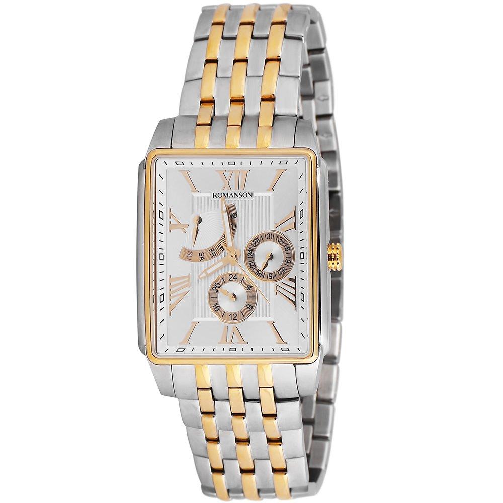 Часы Romanson TM8905FM2T-WH