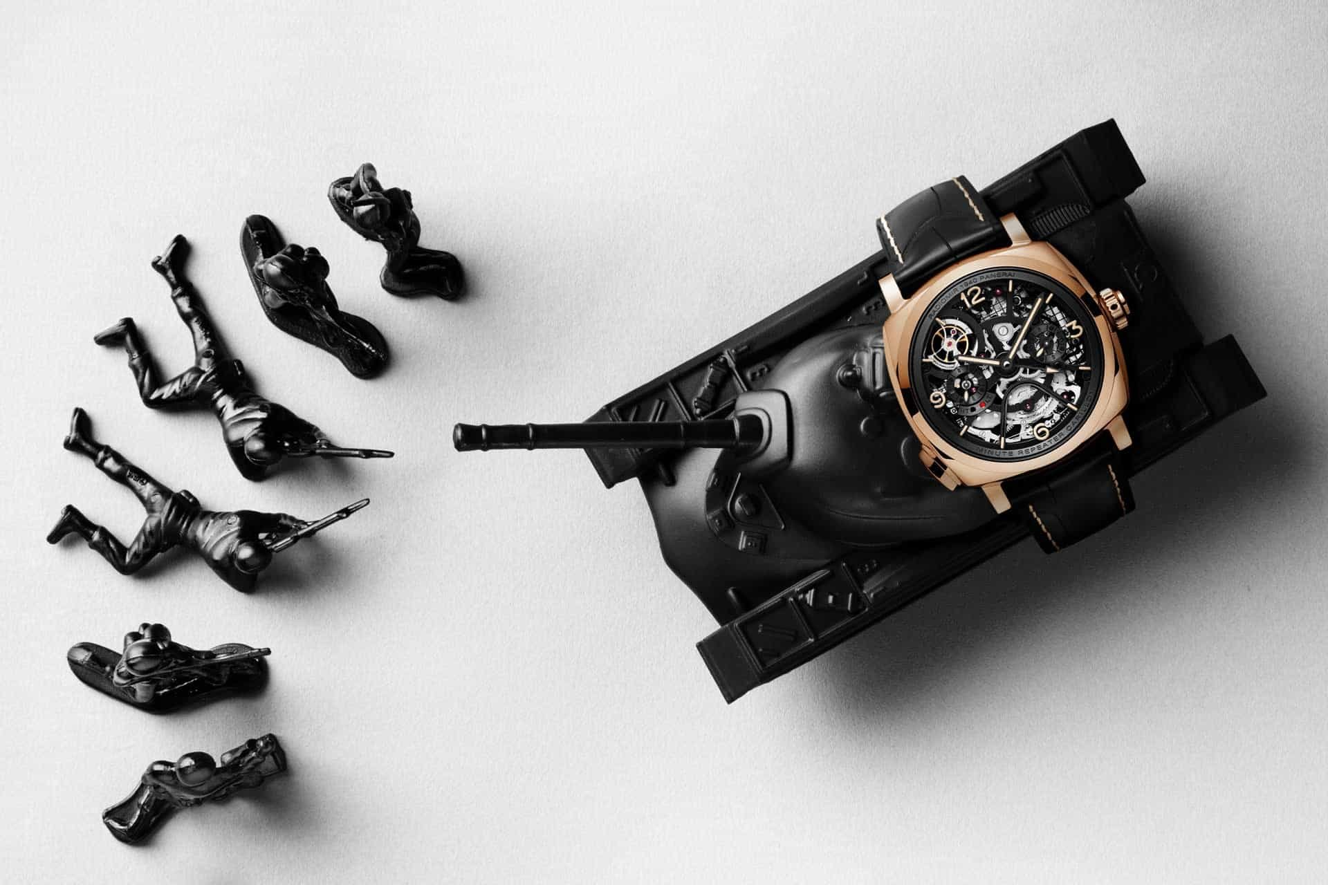 армейские часы