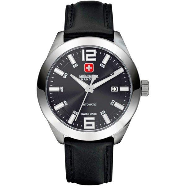 Мужские наручные часы SWISS MILITARY HANOWA Automatic 05-4185.04.007