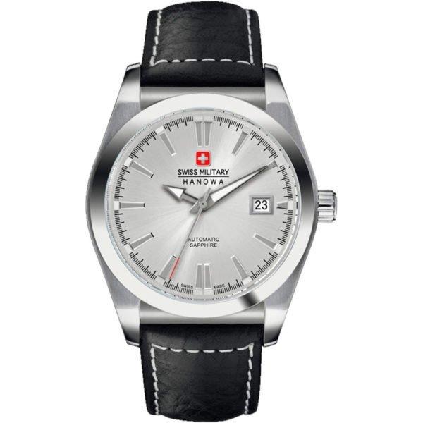 Мужские наручные часы SWISS MILITARY HANOWA Automatic 05-4194.04.001