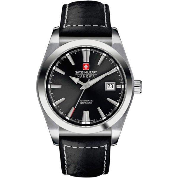Мужские наручные часы SWISS MILITARY HANOWA Automatic 05-4194.04.007