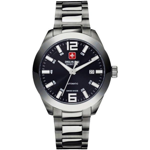 Мужские наручные часы SWISS MILITARY HANOWA Automatic 05-5185.04.007