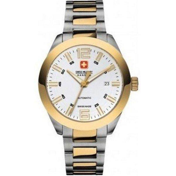 Мужские наручные часы SWISS MILITARY HANOWA Automatic 05-5185.7.55.001
