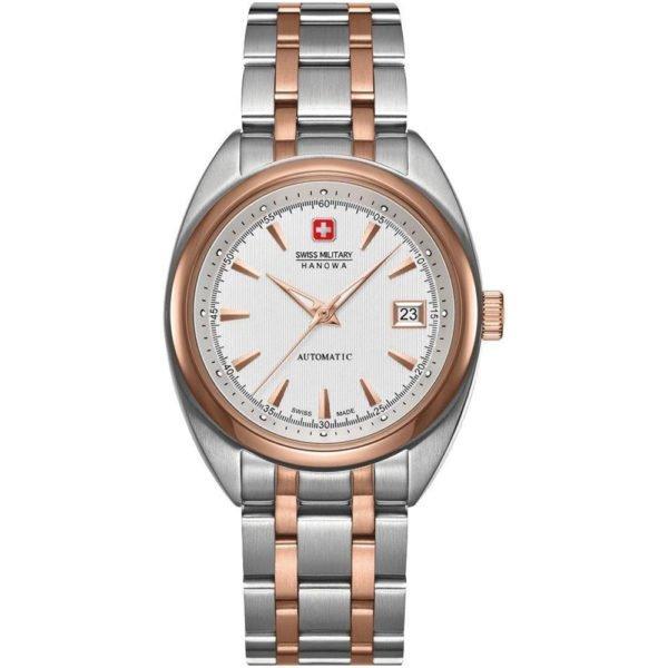 Мужские наручные часы SWISS MILITARY HANOWA Automatic 05-5198.12.001