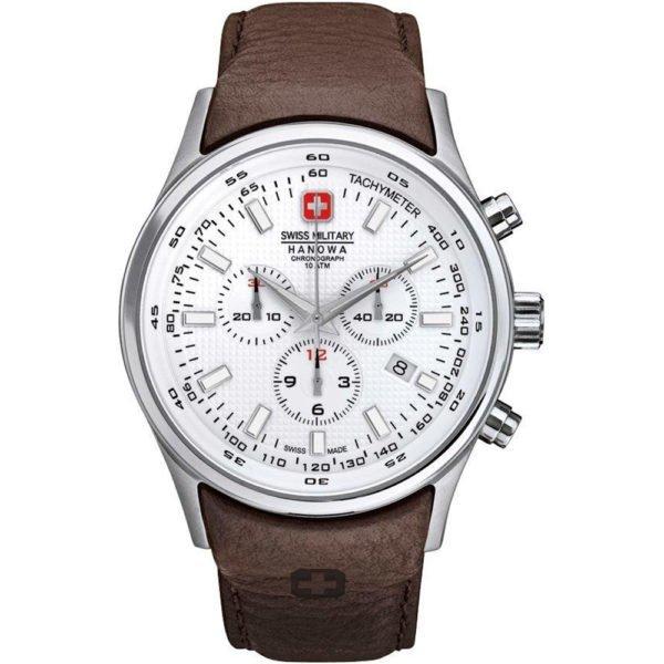 Мужские наручные часы SWISS MILITARY HANOWA Navy Line 06-4156.04.001.05