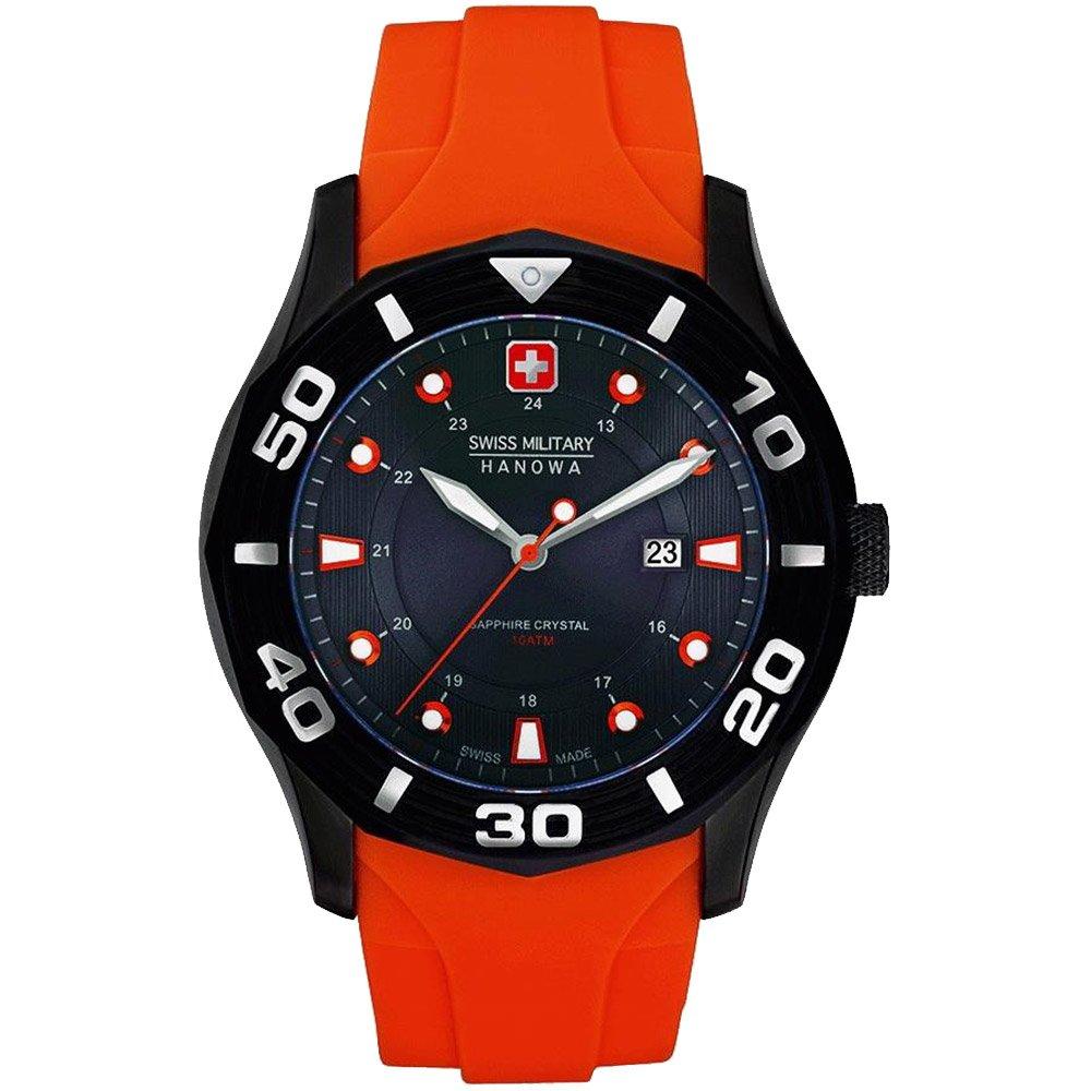 Часы Swiss Military Hanowa 06-4170.30.009.79