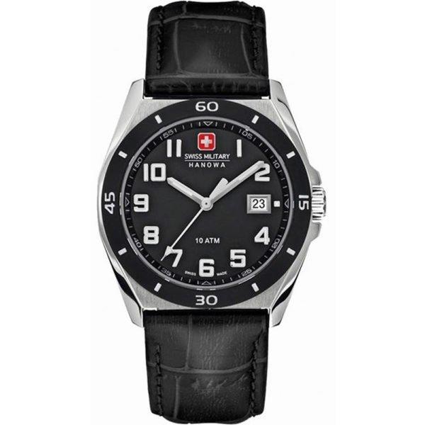 Мужские наручные часы SWISS MILITARY HANOWA Classic Line 06-4190.04.007