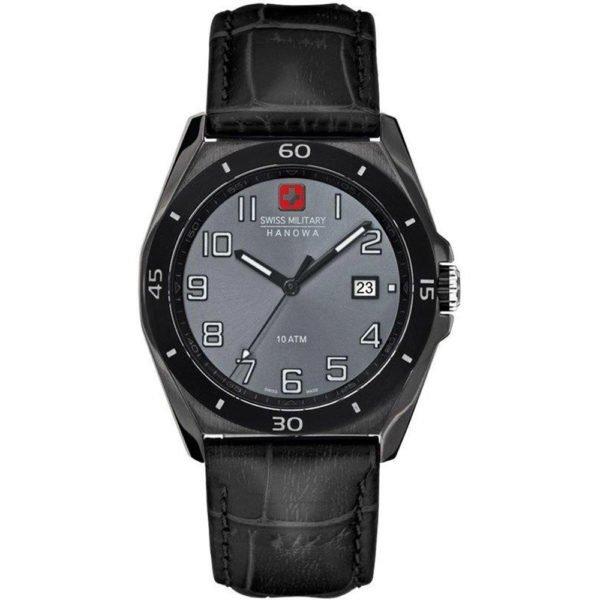 Мужские наручные часы SWISS MILITARY HANOWA Classic Line 06-4190.30.009