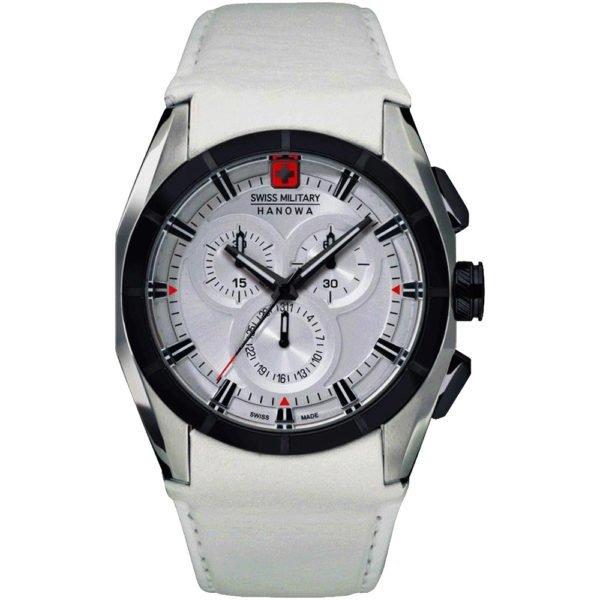 Мужские наручные часы SWISS MILITARY HANOWA Challenge Line 06-4191.33.001