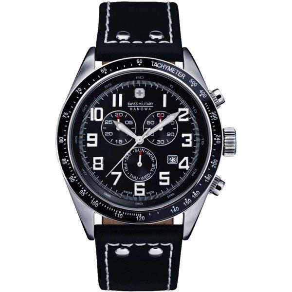 Мужские наручные часы SWISS MILITARY HANOWA Challenge Line 06-4197.04.007
