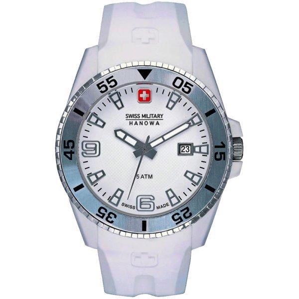 Мужские наручные часы SWISS MILITARY HANOWA Navy Line 06-4200.21.001.01