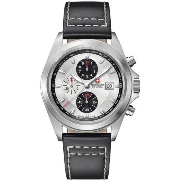 Мужские наручные часы SWISS MILITARY HANOWA Challenge Line 06-4202.1.04.001