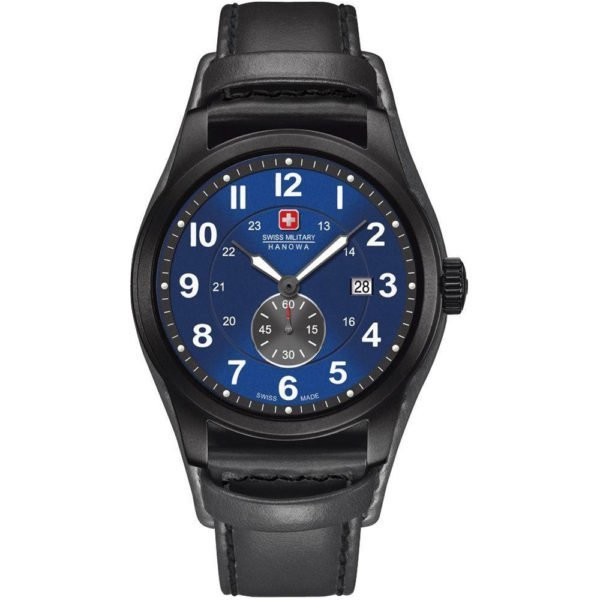 Мужские наручные часы SWISS MILITARY HANOWA Challenge Line 06-4215.13.003