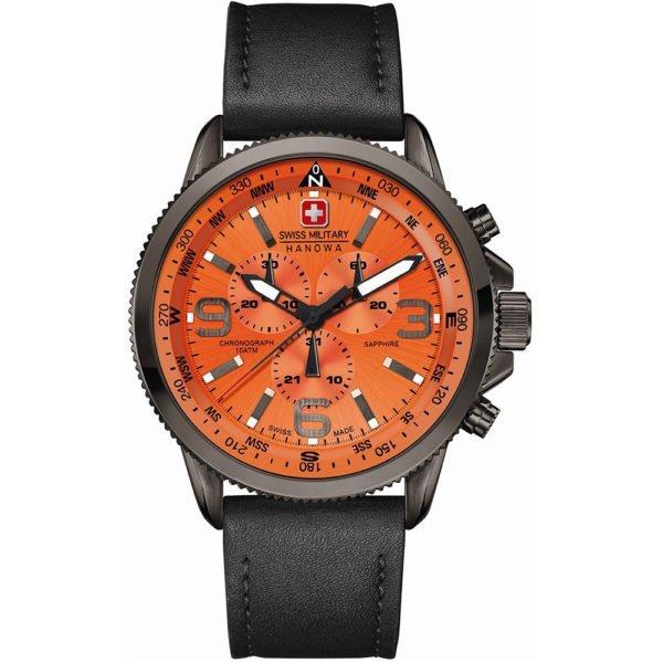 Мужские наручные часы SWISS MILITARY HANOWA Avio Line 06-4224.30.079