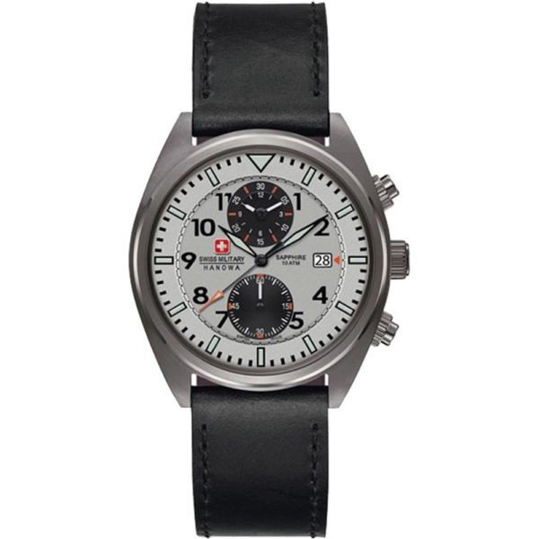Мужские наручные часы SWISS MILITARY HANOWA Avio Line 06-4227.30.009