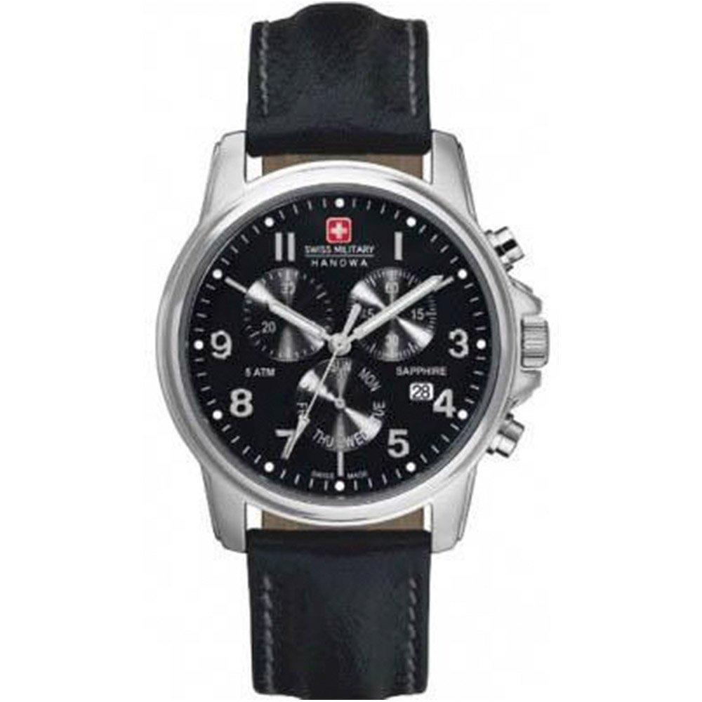 Часы Swiss Military Hanowa 06-4233.04.007