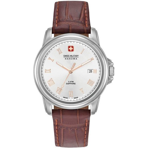 Мужские наручные часы SWISS MILITARY HANOWA Classic Line 06-4259.04.001.05