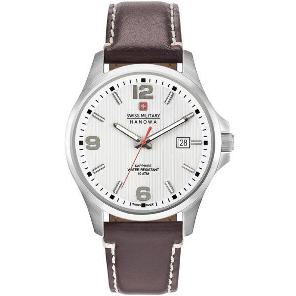 Мужские наручные часы SWISS MILITARY HANOWA Challenge Line 06-4277.04.001