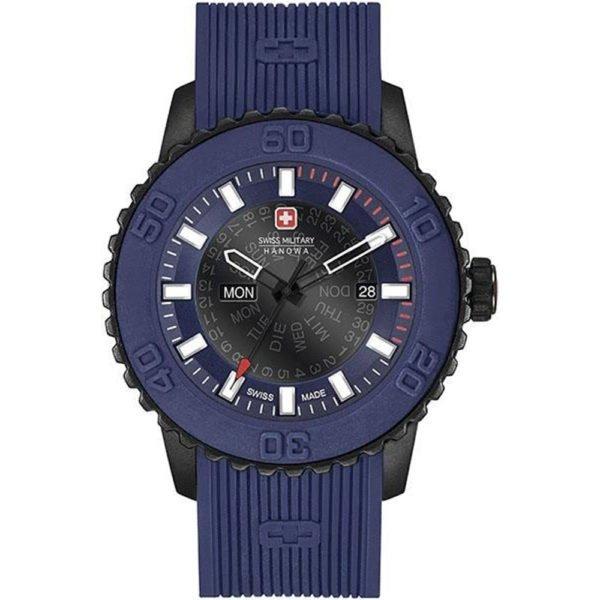 Мужские наручные часы SWISS MILITARY HANOWA Challenge Line 06-4281.27.003