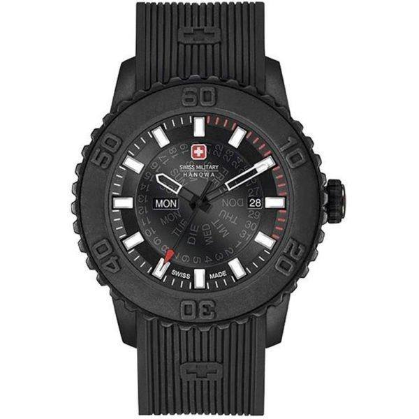 Мужские наручные часы SWISS MILITARY HANOWA Challenge Line 06-4281.27.007