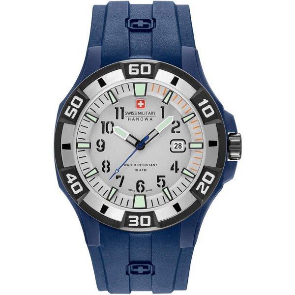 Мужские наручные часы SWISS MILITARY HANOWA Navy Line 06-4292.23.009.03
