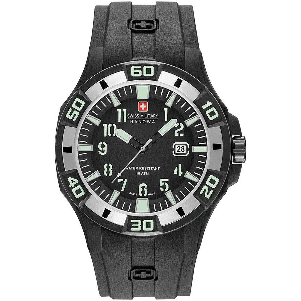 Часы Swiss Military Hanowa 06-4292.27.007.07