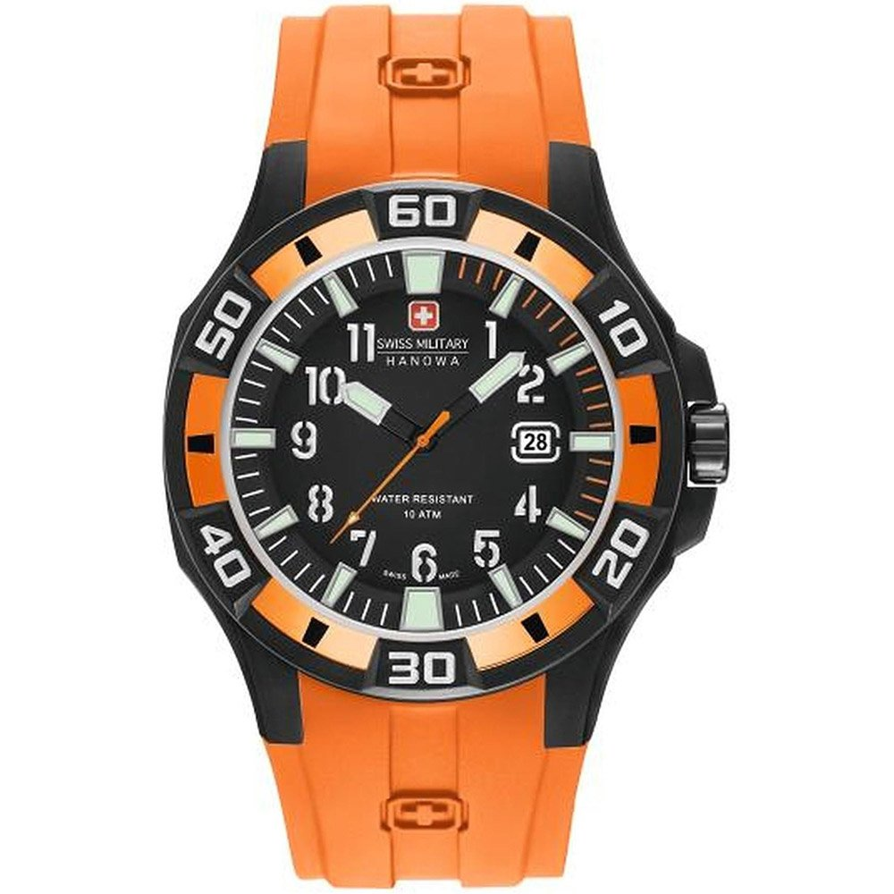 Часы Swiss Military Hanowa 06-4292.27.007.79