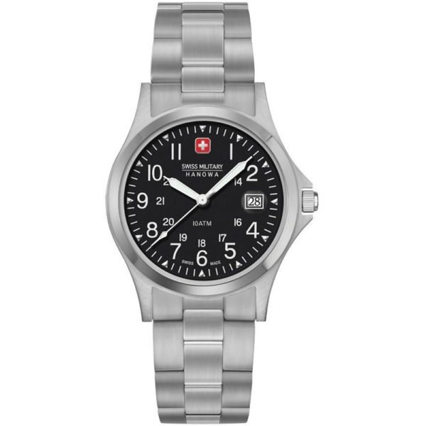 Женские наручные часы SWISS MILITARY HANOWA Lady Line 06-5013.04.007