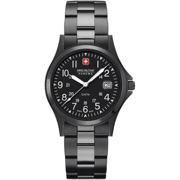 Женские наручные часы SWISS MILITARY HANOWA Lady Line 06-5013.13.007