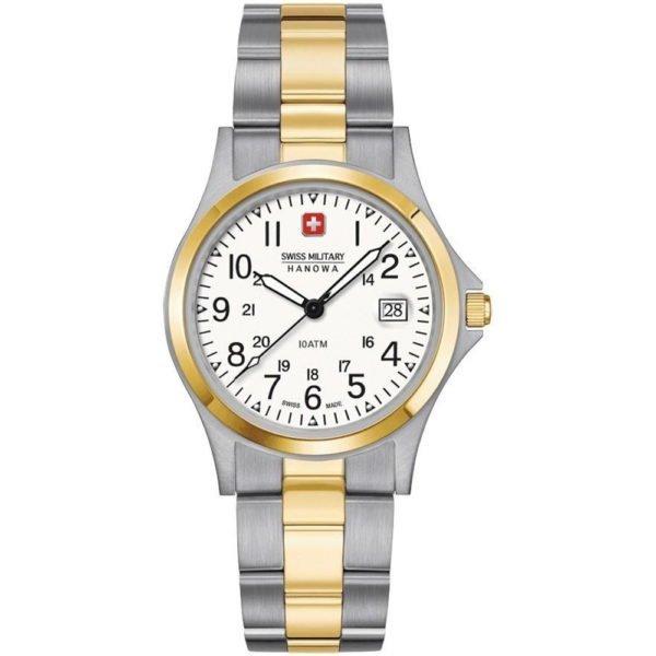 Женские наручные часы SWISS MILITARY HANOWA Lady Line 06-5013.55.001