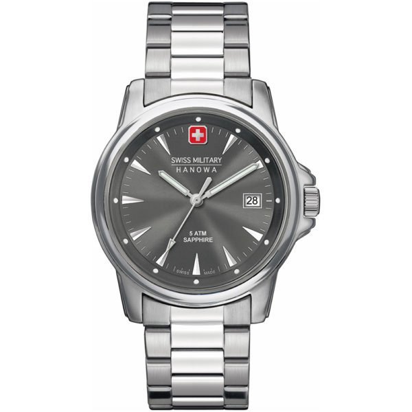 Мужские наручные часы SWISS MILITARY HANOWA Classic Line 06-5044.1.04.009