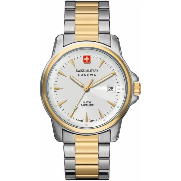 Мужские наручные часы SWISS MILITARY HANOWA Classic Line 06-5044.1.55.001