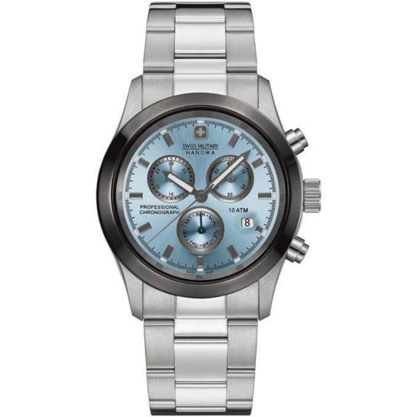Мужские наручные часы SWISS MILITARY HANOWA Classic Line 06-5115.04.023