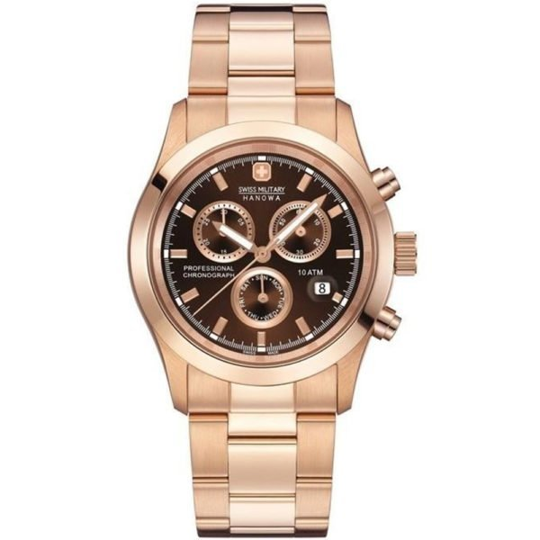 Мужские наручные часы SWISS MILITARY HANOWA Classic Line 06-5115.09.005