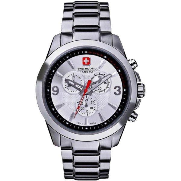 Мужские наручные часы SWISS MILITARY HANOWA Challenge Line 06-5169.04.001