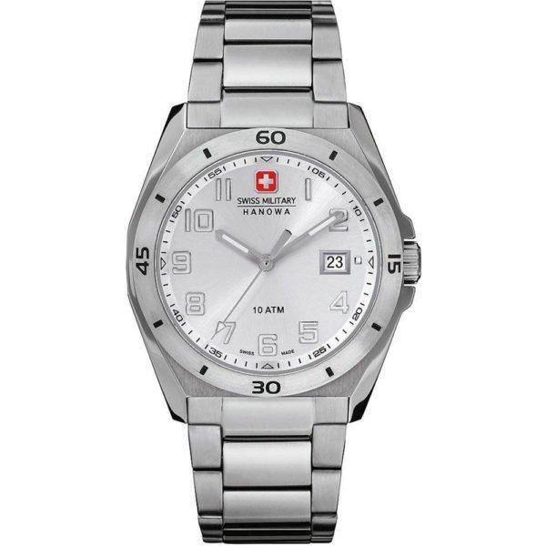 Мужские наручные часы SWISS MILITARY HANOWA Classic Line 06-5190.04.001