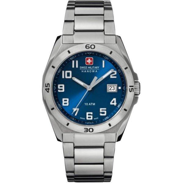 Мужские наручные часы SWISS MILITARY HANOWA Classic Line 06-5190.04.003