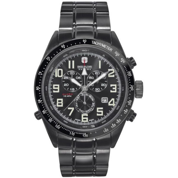 Мужские наручные часы SWISS MILITARY HANOWA Challenge Line 06-5199.13.007