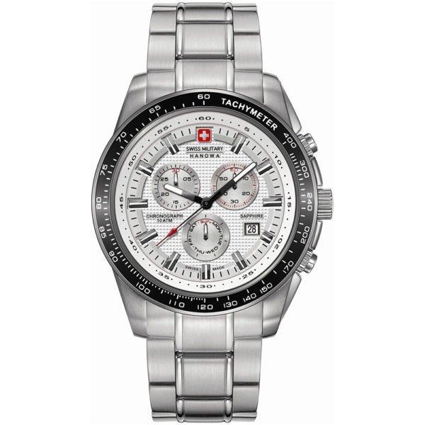 Мужские наручные часы SWISS MILITARY HANOWA Challenge Line 06-5225.04.001
