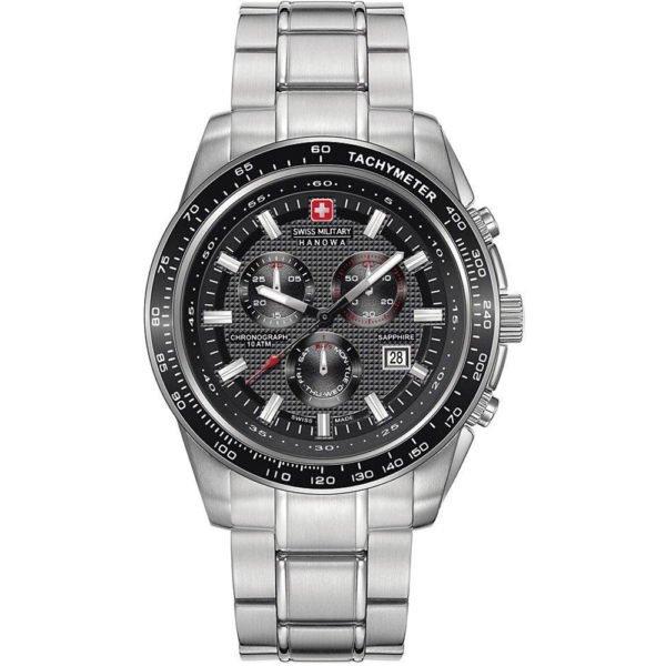 Мужские наручные часы SWISS MILITARY HANOWA Challenge Line 06-5225.04.007