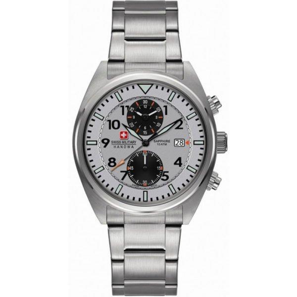 Мужские наручные часы SWISS MILITARY HANOWA Avio Line 06-5227.04.009