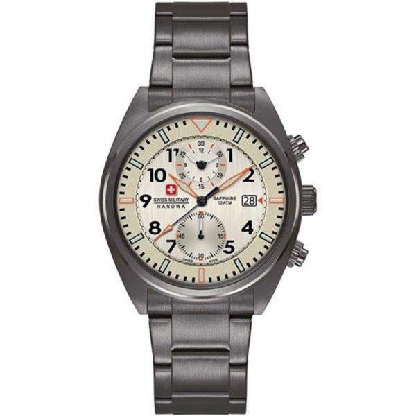 Мужские наручные часы SWISS MILITARY HANOWA Avio Line 06-5227.30.002